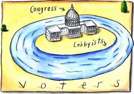 lobbyists