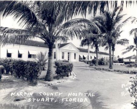 Old Hospital Photo