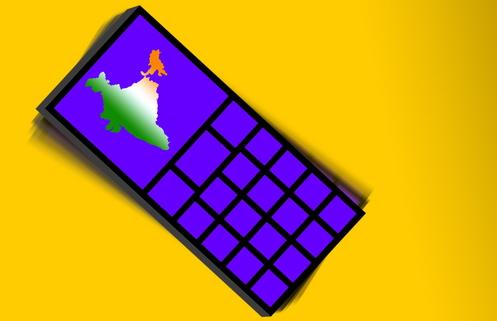mobile India