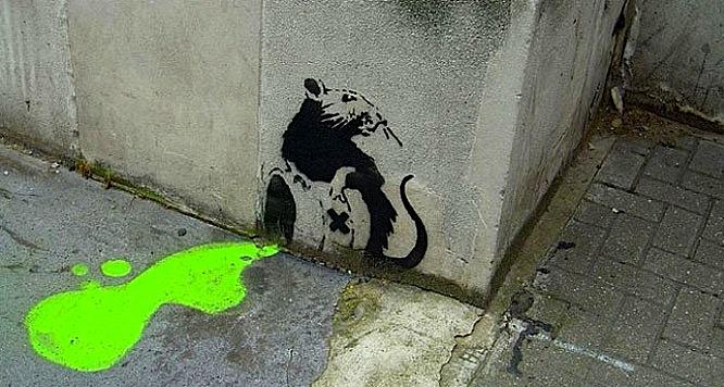 nuclear rats