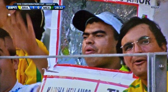 football brasil