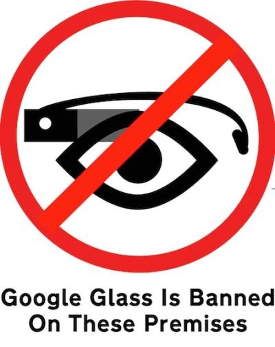 google-glass-ban