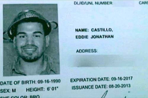 pastafarian ID
