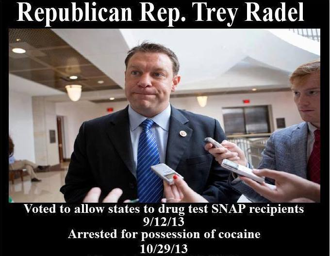 another republican hypocrite