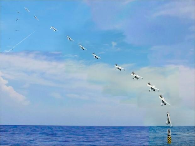 submarine-uav-launch