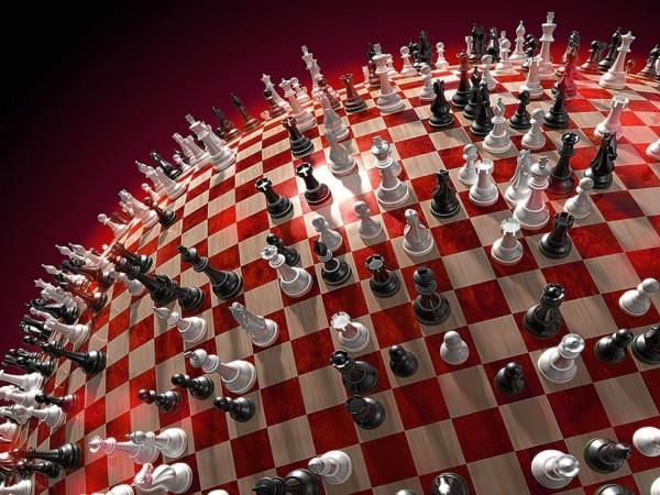 Hemisphere-Chess