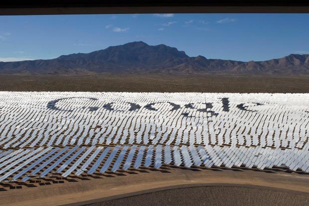 solar-google