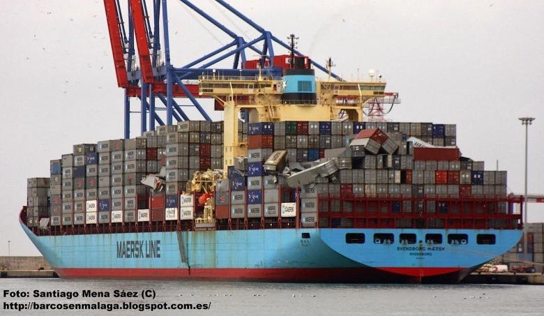 Svendborg Maersk 01