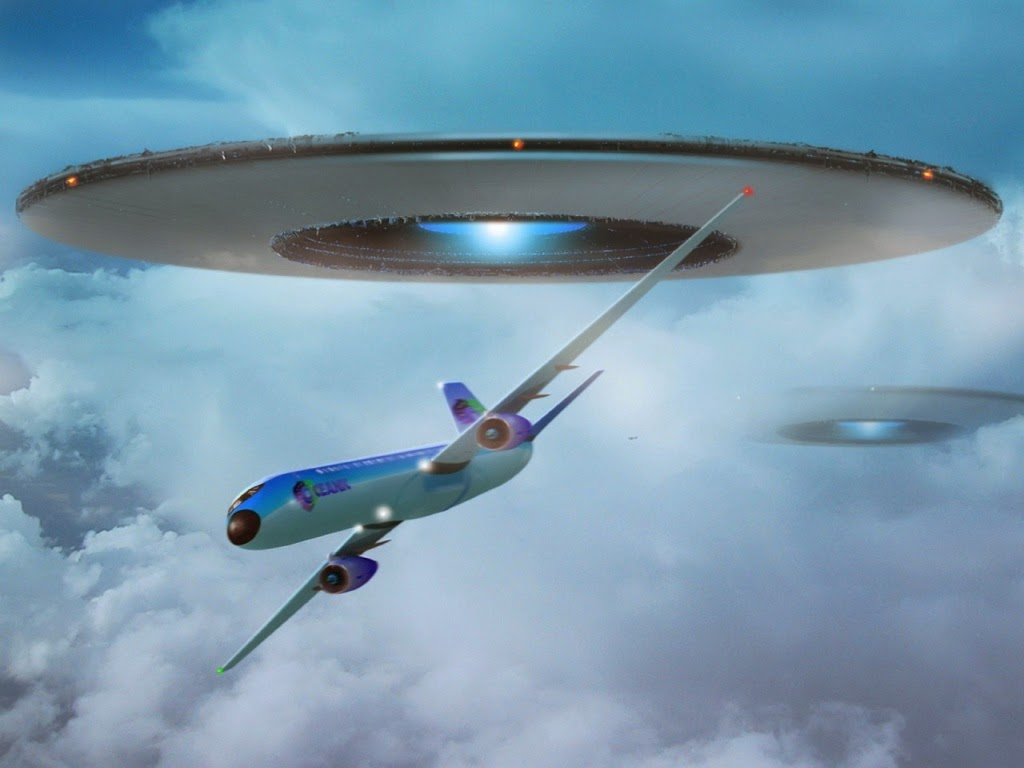 are you one of the americans who thinks space aliens made flight