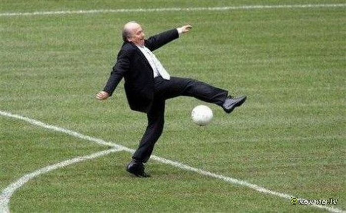 Blatter style