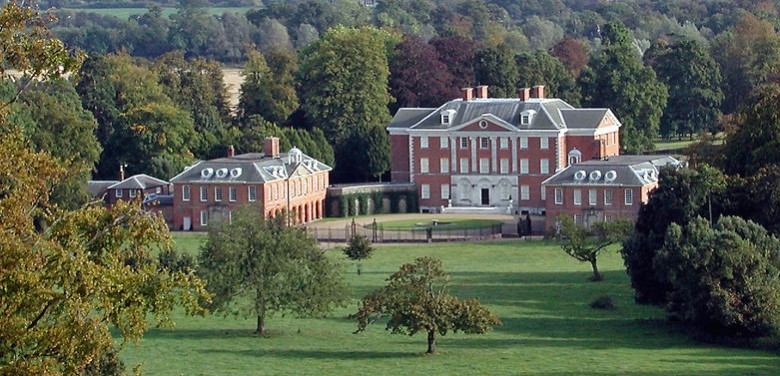Chevening House Estate