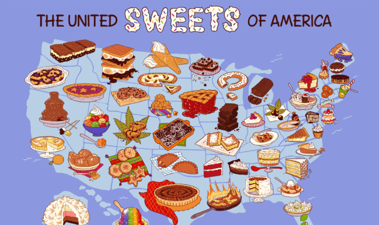 U sweets A