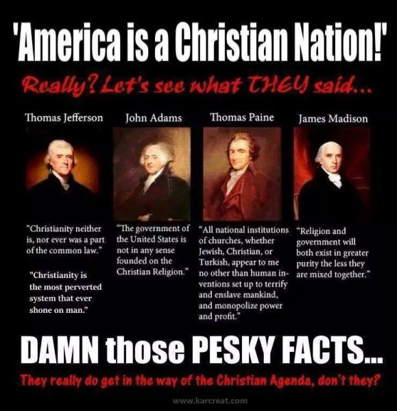was america founded as a christian nation essay Listed below are the founding principles — the central values on which our  country was founded you will find suggested definitions of each principle.