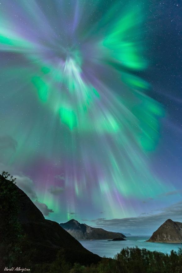 aurora norway