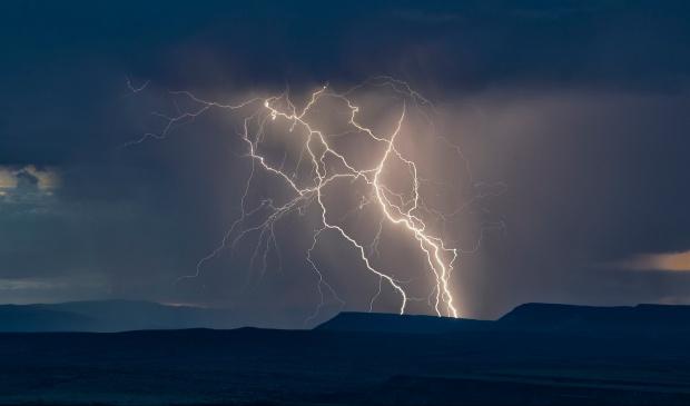 lightning-strikes