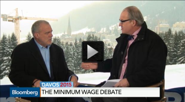 Bertolini, Keene, minimum wage