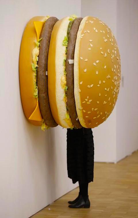 big, big mac