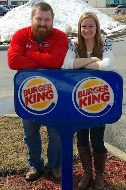 burger&king