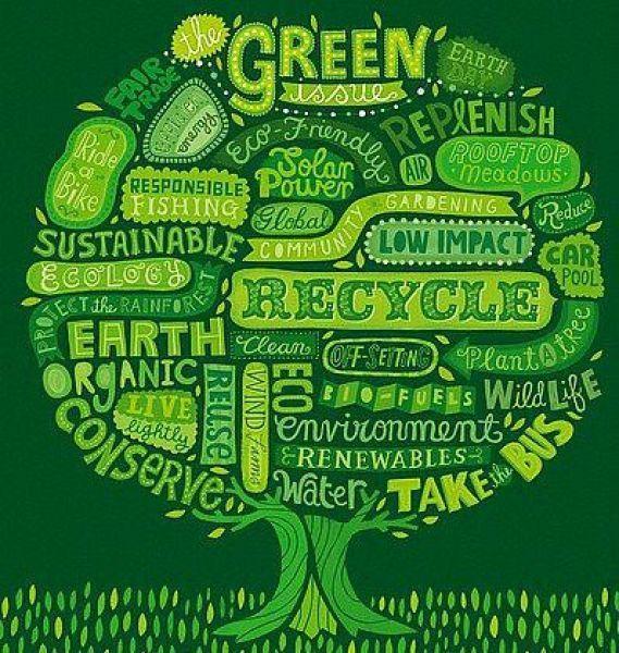 Earth Day Eideard