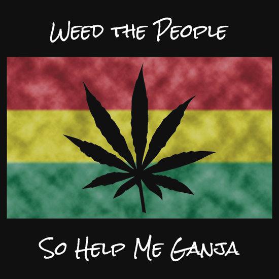 WeedThePeople