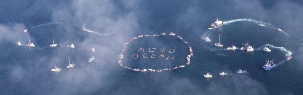 SOS ocean-acidification