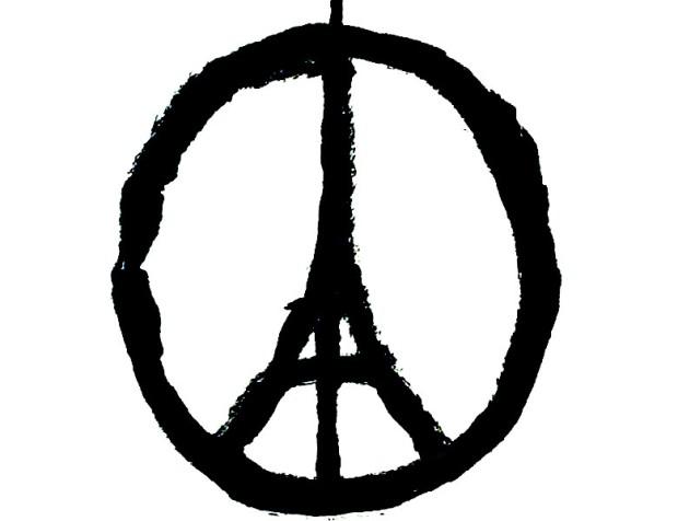 Eiffel peace
