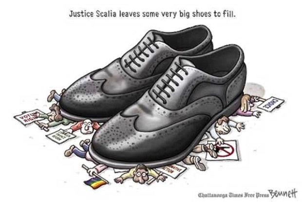 Scalia shoes