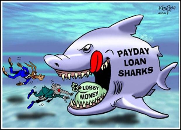 paydayloansharks