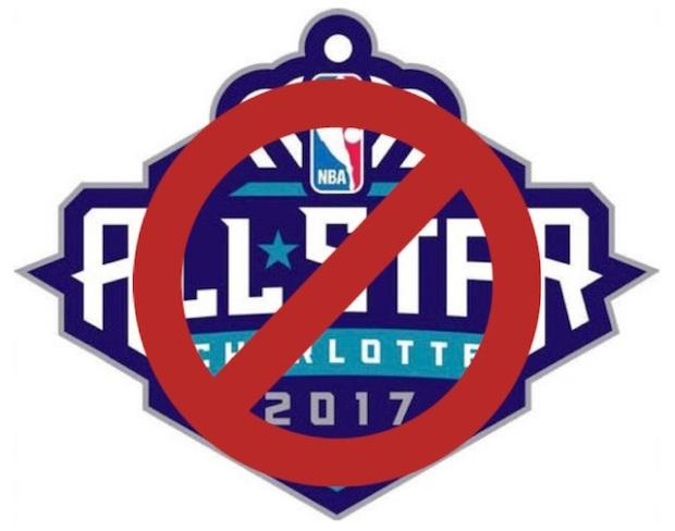 Bye bye, NBA