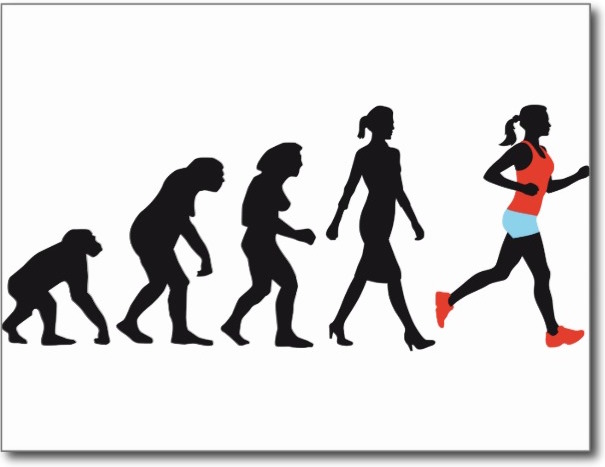 evolution_of_woman