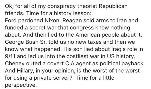 Republican CDR